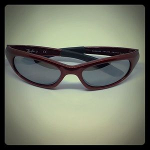 Ray-Ban vintage juniors kids boys girls new